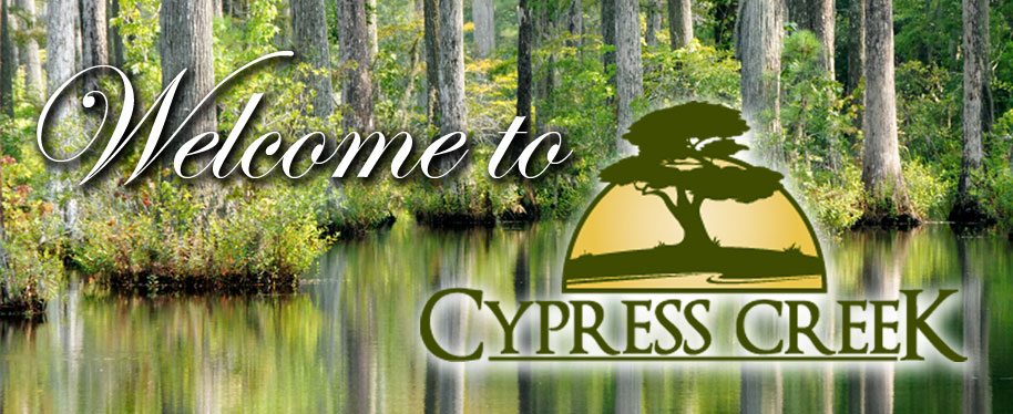 Cypress Creek Townhomes in Southern Pines NC - www.southernpinestownhomes.com